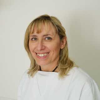Margherita De Feo Assistente alla poltrona
