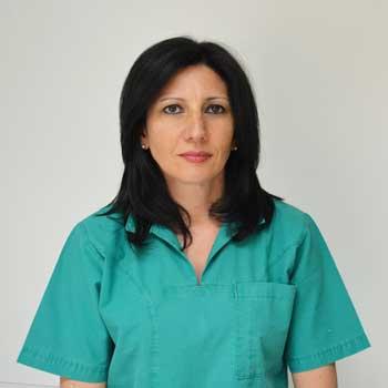 Silvia Di Berardino Assistente alla poltrona